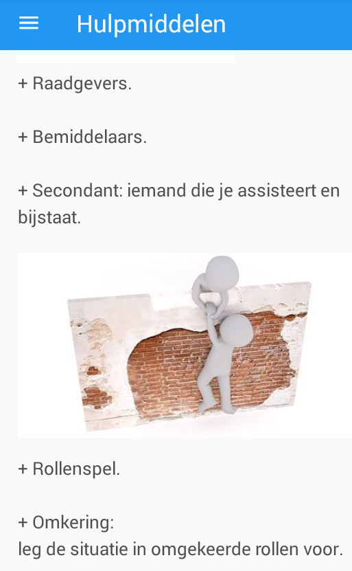 Secondant