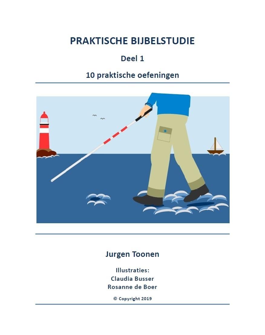 Praktische Bijbelstudie 1 e-book Image