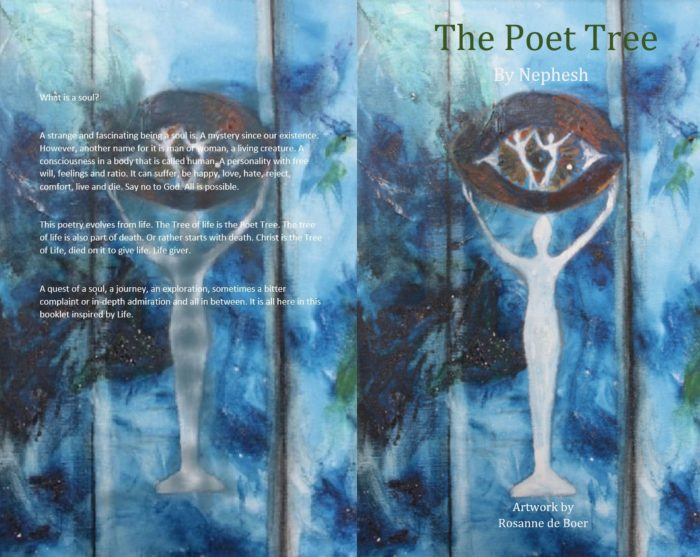 The Poet Tree cover
